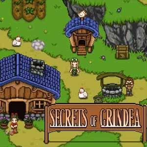 Comprar Secrets of Grindea CD Key Comparar Precios