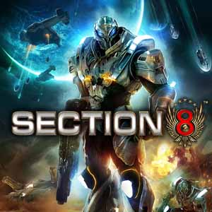 Comprar Section 8 Xbox 360 Code Comparar Precios