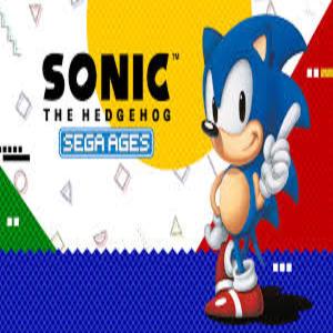 Comprar SEGA AGES Sonic The Hedgehog Nintendo Switch Barato comparar precios