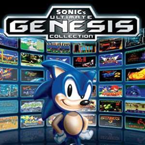 Comprar SEGA Mega Drive Ultimate Collection PS3 Code Comparar Precios