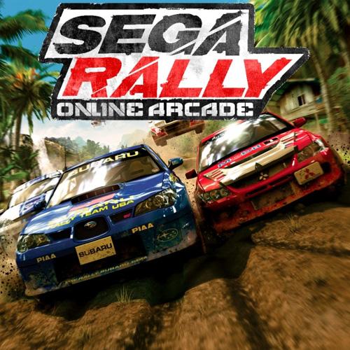 Comprar Sega Rally Online Arcade Xbox 360 Code Comparar Precios