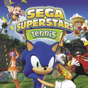 Comprar Sega Superstars Tennis Xbox 360 Code Comparar Precios