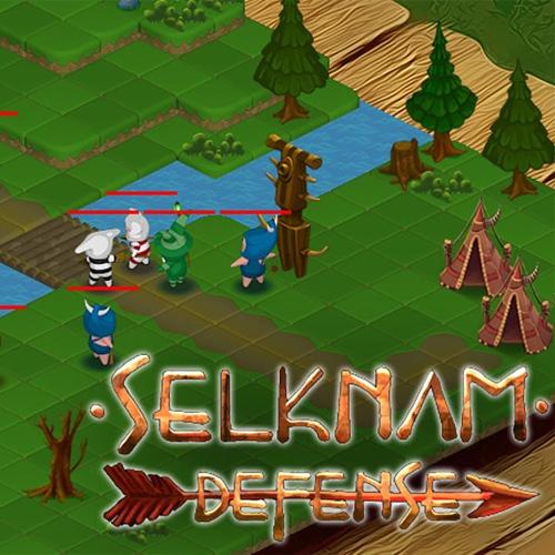 Selknam Defense