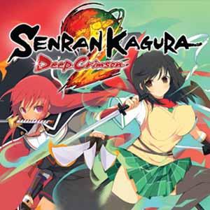 Comprar Senran Kagura 2 Deep Crimson Nintendo 3DS Descargar Código Comparar precios