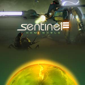 Comprar Sentinel 3 Homeworld CD Key Comparar Precios