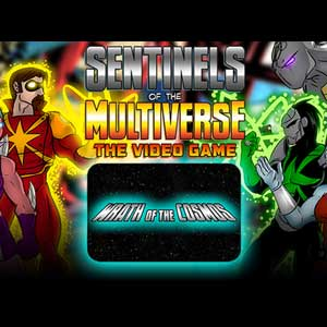 Comprar Sentinels of the Multiverse Wrath of the Cosmos CD Key Comparar Precios