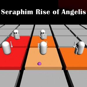 Seraphim Rise of Angelis