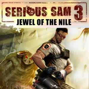 Comprar Serious Sam 3 Jewel of the Nile CD Key Comparar Precios