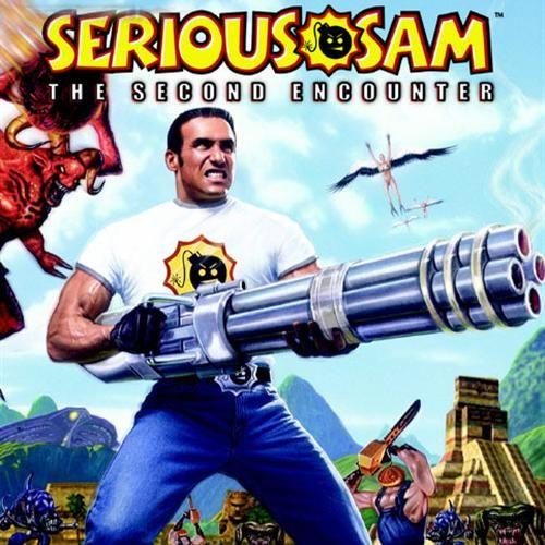 Comprar Serious Sam Classics Revolution CD Key Comparar Precios