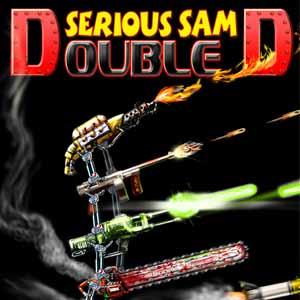 Comprar Serious Sam Double D CD Key Comparar Precios