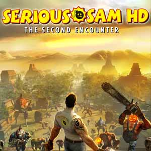 Comprar Serious Sam HD 2nd Encounter CD Key Comparar Precios