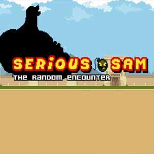 Comprar Serious Sam The Random Encounter CD Key Comparar Precios