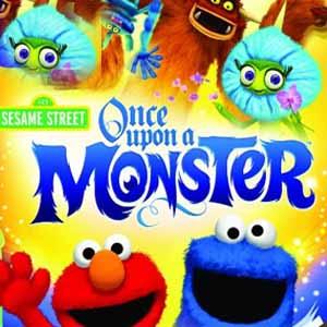 Comprar Sesame Street Once Upon a Monster Xbox 360 Code Comparar Precios
