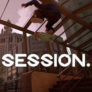 Comprar Session Skateboarding Sim Game CD Key Comparar Precios