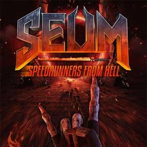 Comprar SEUM Speedrunners from Hell CD Key Comparar Precios