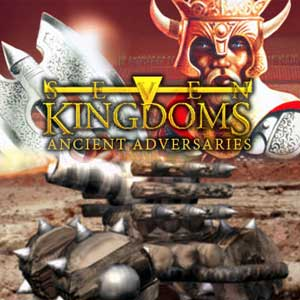 Comprar Seven Kingdoms Ancient Adversaries CD Key Comparar Precios