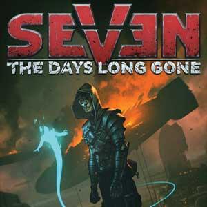 Comprar Seven The Days Long Gone CD Key Comparar Precios