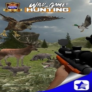 SGN Sports Wild Game Hunting