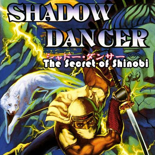 Comprar Shadow Dancer The Secret of Shinobi CD Key Comparar Precios