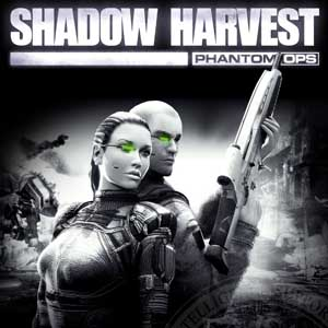 Comprar Shadow Harvest Phantom Ops CD Key Comparar Precios