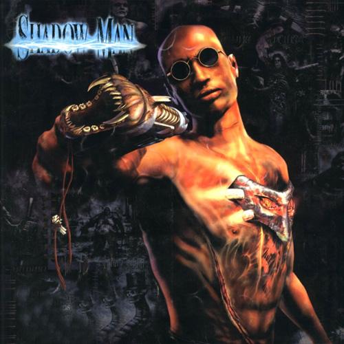 Comprar Shadow Man CD Key Comparar Precios