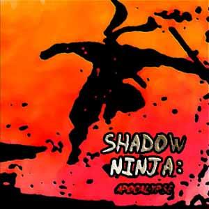 Comprar Shadow Ninja Apocalypse CD Key Comparar Precios