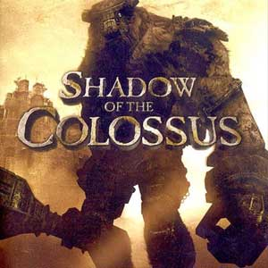 Comprar Shadow of the Colossus PS4 Code Comparar Precios