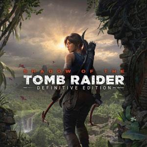 Comprar Shadow of the Tomb Raider Definitive Edition Extra Content Ps4 Barato Comparar Precios