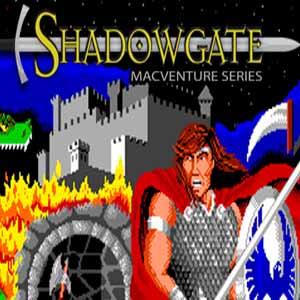 Comprar Shadowgate MacVenture Series CD Key Comparar Precios