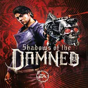 Comprar Shadows of the Damned Xbox 360 Code Comparar Precios