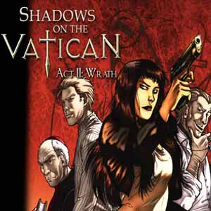 Comprar Shadows on the Vatican Act 2 Wrath CD Key Comparar Precios