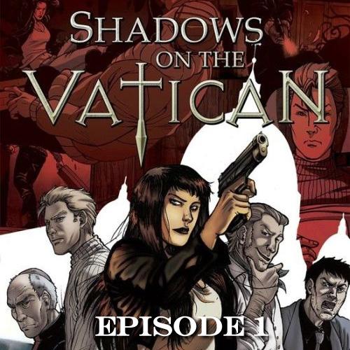Comprar Shadows on the Vatican Episode 1 CD Key Comparar Precios