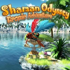 Comprar Shaman Odyssey Tropic Adventure CD Key Comparar Precios