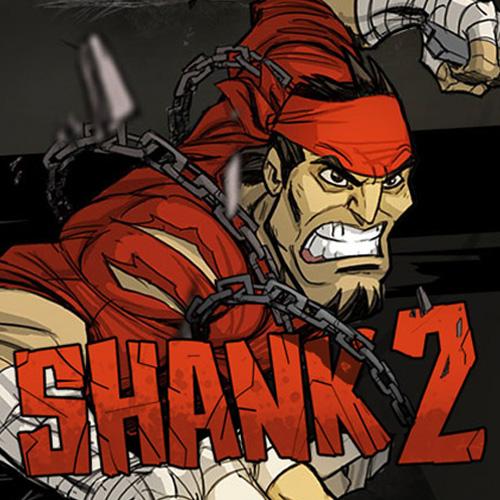 Comprar Shank 2 CD Key Comparar Precios