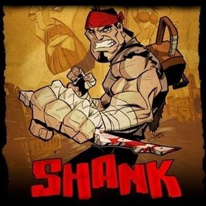 Comprar Shank CD Key Comparar Precios