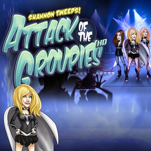 Comprar Shannon Tweeds Attack Of The Groupies CD Key Comparar Precios