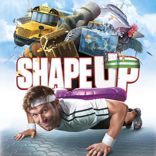 Comprar Shape Up Xbox One Code Comparar Precios