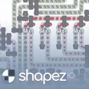 Comprar shapez.io CD Key Comparar Precios
