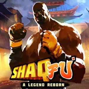 Comprar Shaq Fu A Legend Reborn CD Key Comparar Precios