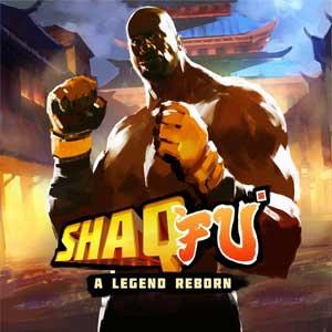Comprar Shaq Fu A Legend Reborn Ps4 Barato Comparar Precios