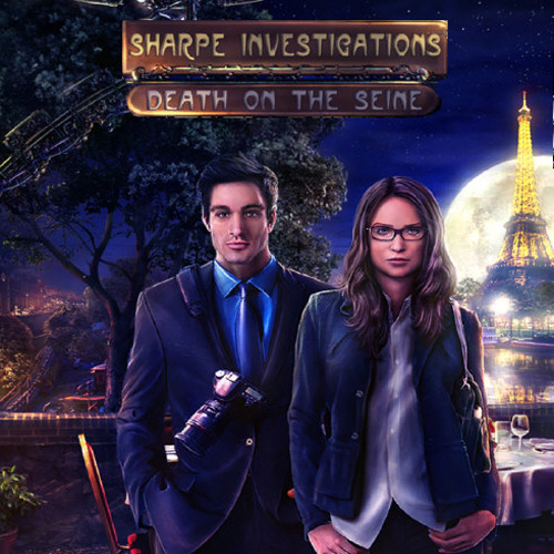 Comprar Sharpe Investigations Death on the Seine CD Key Comparar Precios