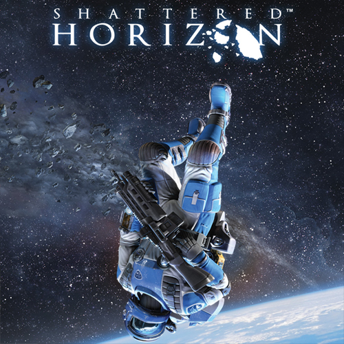 Comprar Shattered Horizon CD Key Comparar Precios
