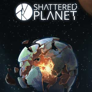 Comprar Shattered Planet CD Key Comparar Precios