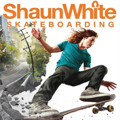 Comprar Shaun White Skateboarding Xbox 360 Code Comparar Precios