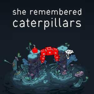 86b59db7 Comprar She Remembered Caterpillars CD Key Comparar Precios ...