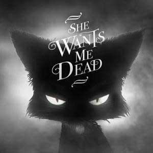 Comprar She Wants Me Dead PS4 Code Comparar Precios