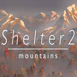 Comprar Shelter 2 Mountains CD Key Comparar Precios