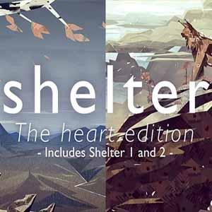 Comprar Shelter The Heart Edition CD Key Comparar Precios