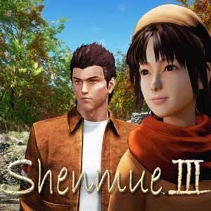 Comprar Shenmue 3 Ps4 Code Comparar Precios