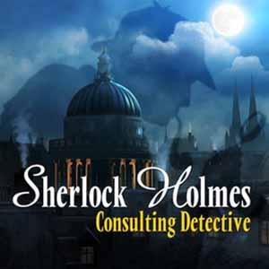 Comprar Sherlock Holmes Consulting Detective The Case of The Tin Soldier CD Key Comparar Precios
